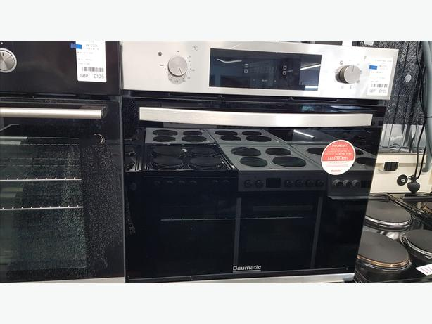 💚💚PLANET🌏APPLIANCE💚💚BAUMATIC INTEGRATED OVEN