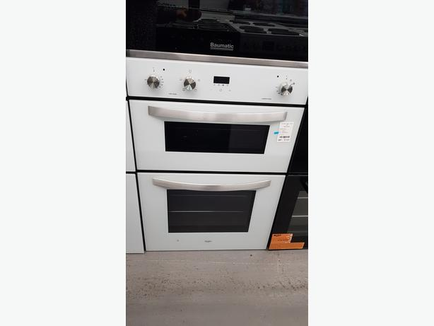 💚💚PLANET🌏APPLIANCE💚💚BUSH 60CM ELECTRIC INTEGRATED OVEN
