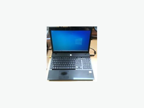 HP Pro Laptop 4510s