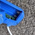 Wet-Stop 3 Blue Bedwetting Enuresis Alarm