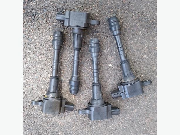 Nissan Almera Ignition Coil Pack. (4)