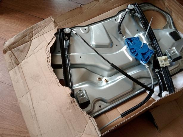 VW GOLF MK4 PASSENGER SIDE REGULATOR WINDOW