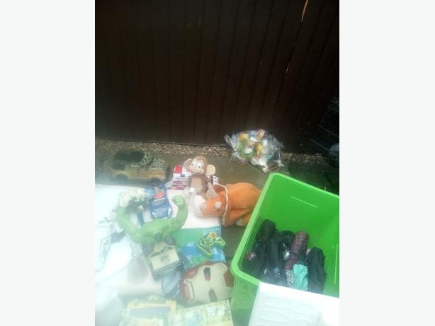 carboot lot