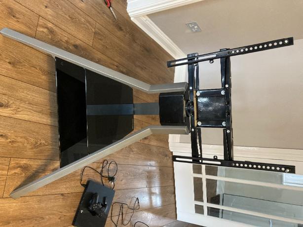 FREE: tripod tv stand