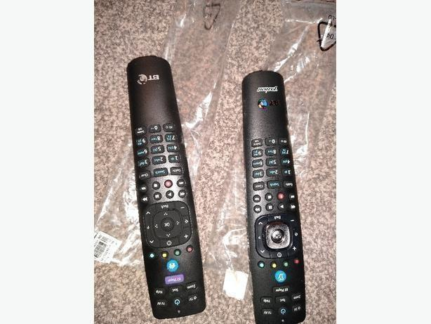Brand New Your view Remote control £5 Each