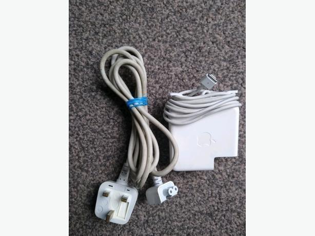 85w magsafe power adapter A1290 18.5V- 4.6A,16.5V-3.6A Genuine Apple Adapter