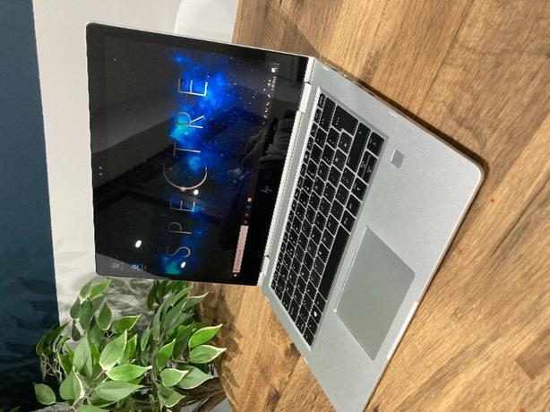 HIGH SPEC HP X360 Laptop i5 Quad 16GB Ram 512GB SSD Gaming Graphics RRP £1699