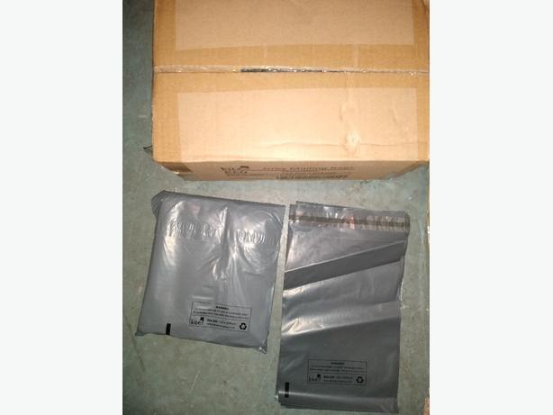 Standard polythene Mailing Bags 152x229mm boxed quantity 1000pcs