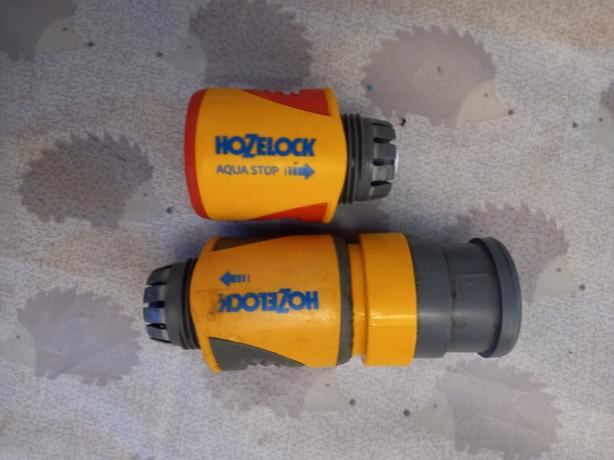 hozelock hose accessories for sale