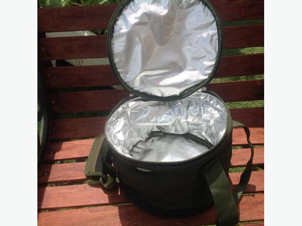 Bait or freezer bag