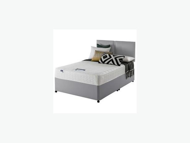 brandnew free delivery*DOUBLE COMPLETE BED
