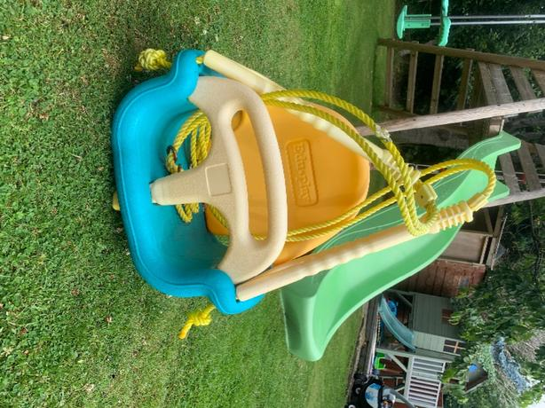 3 stages baby toddler swing seat Smyths