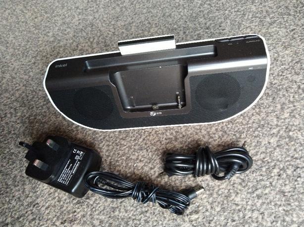 Inkel Speaker Dock & Charger DS-G70
