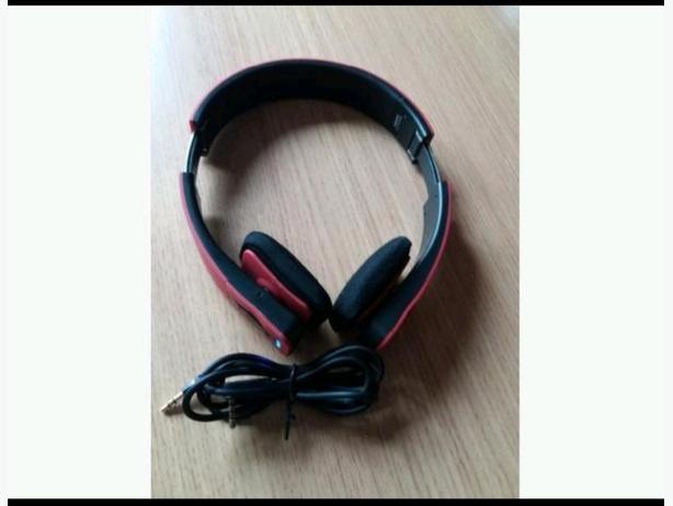 Jam HMDX Bluetooth Headphone HX-HP610 Rechargeable