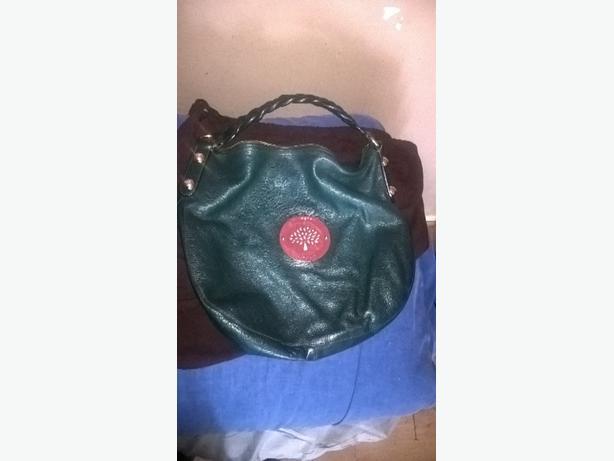 mulberry  daria hobo handbag