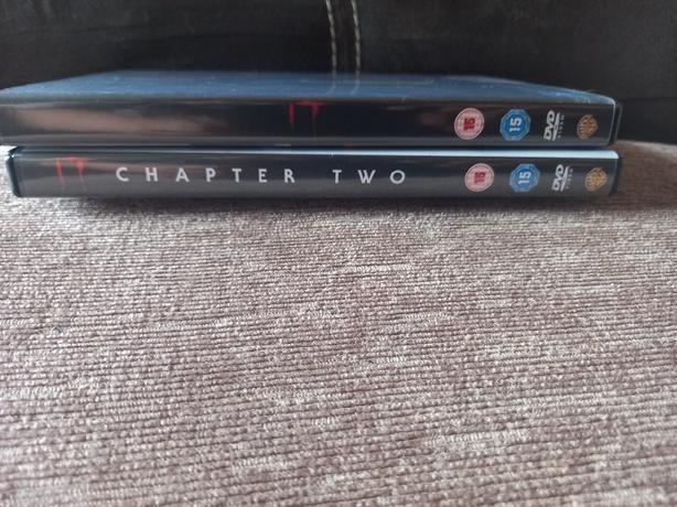 IT & IT Chapter 2 DVD's
