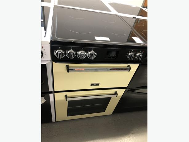 🟩🟩 PLANET 🌎 APPLIANCE - NEWWORLD 60CM ELECTRIC COOKER- WITH GENUINE GUARANTEE 🟩🟩