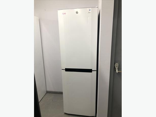 🟩🟩 PLANET 🌍 APPLIANCE - HOOVER FRIDGE FREEZER- WITH 3 MONTHS GUARANTEE 🟩🟩