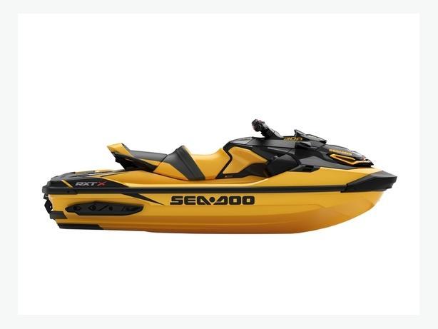 SEA DOO RXT- 300