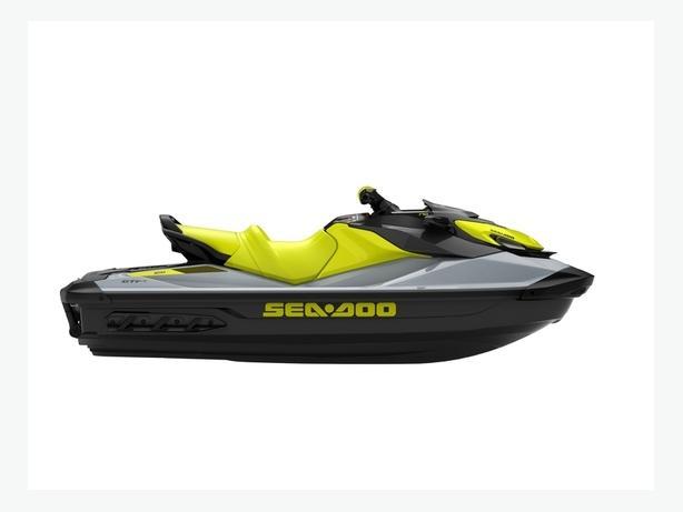 SeaDoo GTI SE