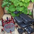 Electric Wheelchair - Shoprider Vienna - *Can Deliver