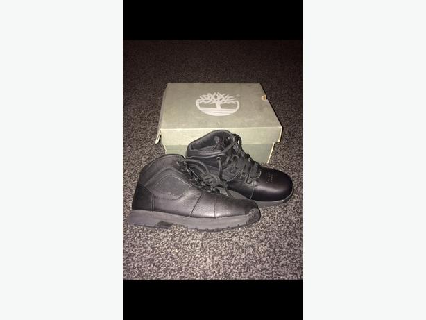 Brand new Boys Timberland Boots size 1
