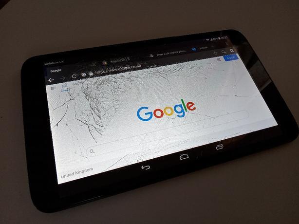 Vodafone Smart 4G + wi-fi  tablet