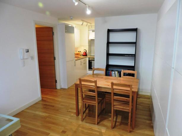 Amazing furnished 1 bedroom flat to rent