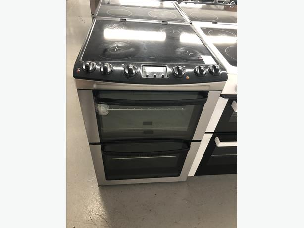 🟩🟩PLANET🌎APPLIANCE🟩🟩ZANUSSI 60CM ELECTRIC COOKER / OVEN