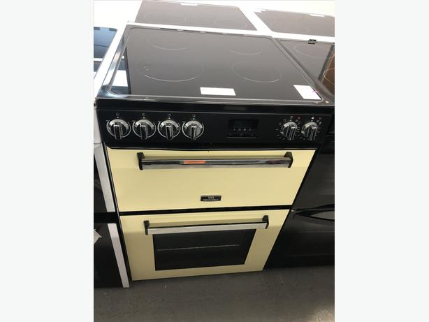 🟩🟩PLANET🌎APPLIANCE🟩🟩NEWWORLD 60CM ELECTRIC COOKER / DRYER