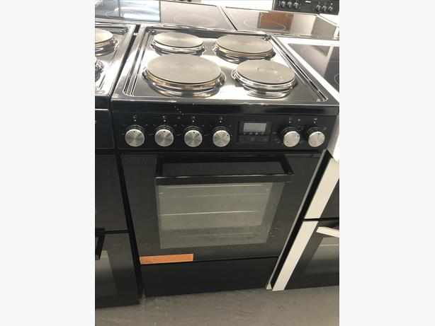 🟩🟩PLANET🌎APPLIANCE🟩🟩NEWWORLD 50CM ELECTRIC COOKER / OVEN