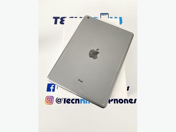 Apple iPad Air 16GB Wifi Only Space Grey £99.99