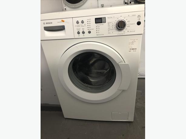 🟩🟩PLANET🌎APPLIANCE🟩🟩BUSH 8KG WASHER / WASHING MACHINE