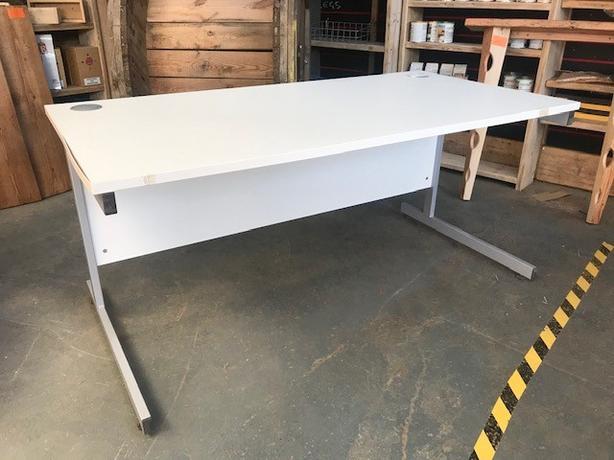 Computer home office desk table workstation