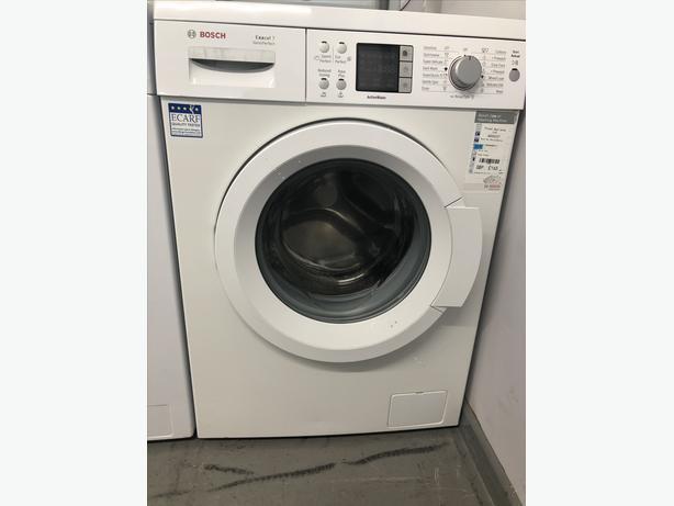 🟩🟩PLANET🌎APPLIANCE🟩🟩BOSCH 7KG WASHER / WASHING MACHINE