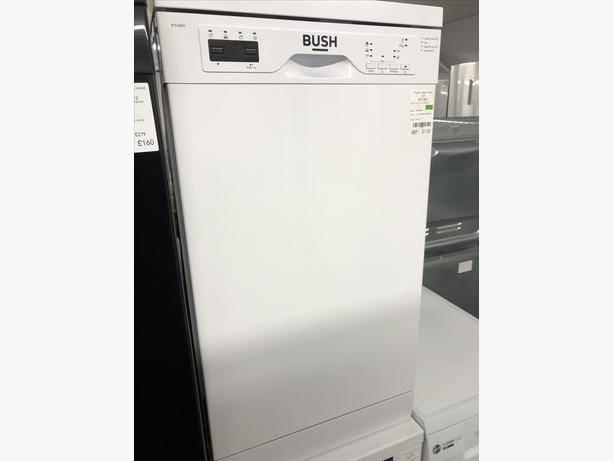 🟩🟩PLANET🌎APPLIANCE🟩🟩 BUSH DISH WASHER