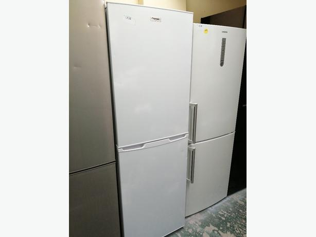 Fridgemaster Fridge freezer with warranty at Recyk Appliances