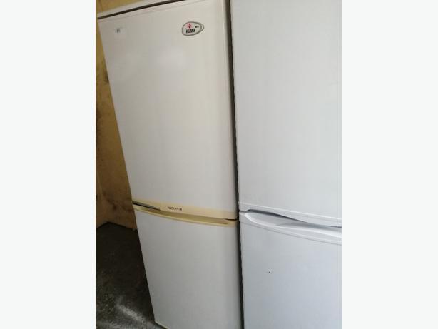 Naiko Fridge freezer with warranty at Recyk Appliances