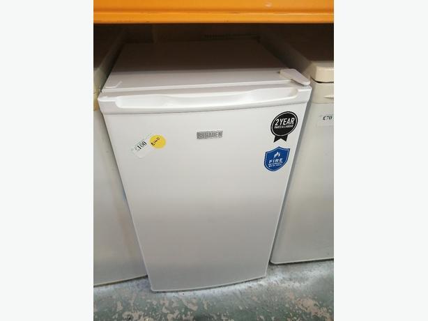 Haden undercounter freezer brand new with warranty at Recyk Appliances