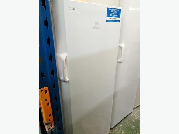 Indesit freezer 6 drawers with warranty at Recyk Appliances