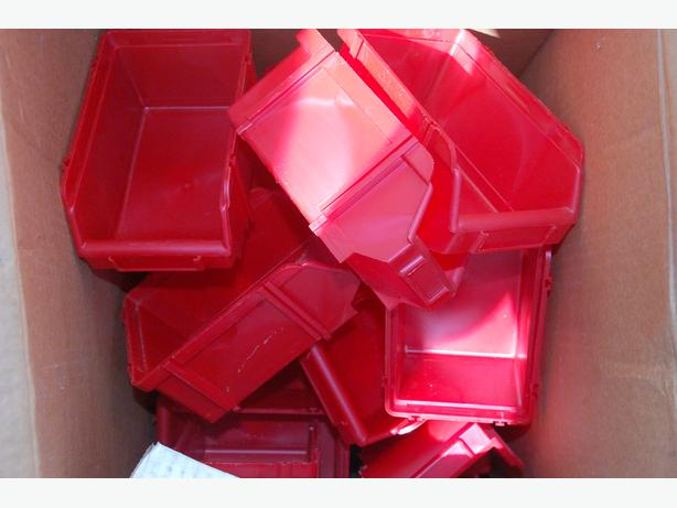 TOTE BOXES
