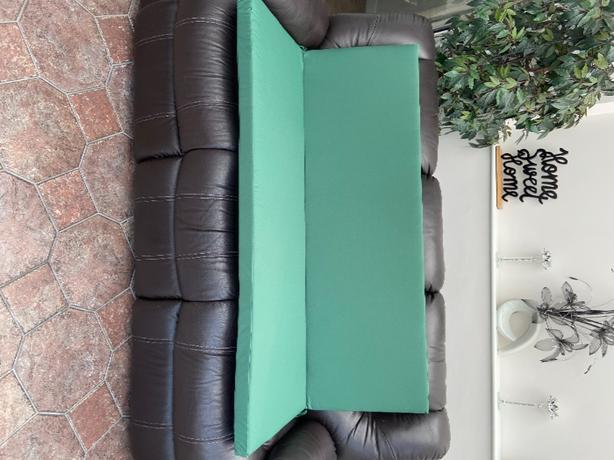 miami garden seat cushion
