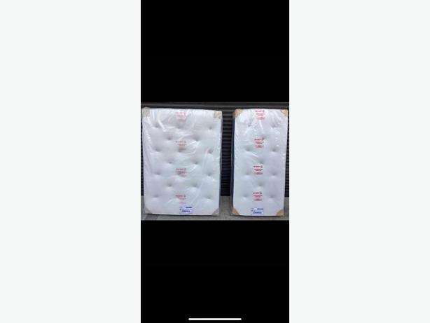 single £60 double £95 top quality brandnew mattress