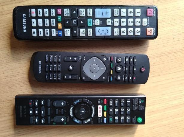 Samsung TV Remote Control