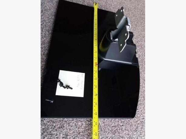 """46"""" TV BASE For SONY LCD tv"""