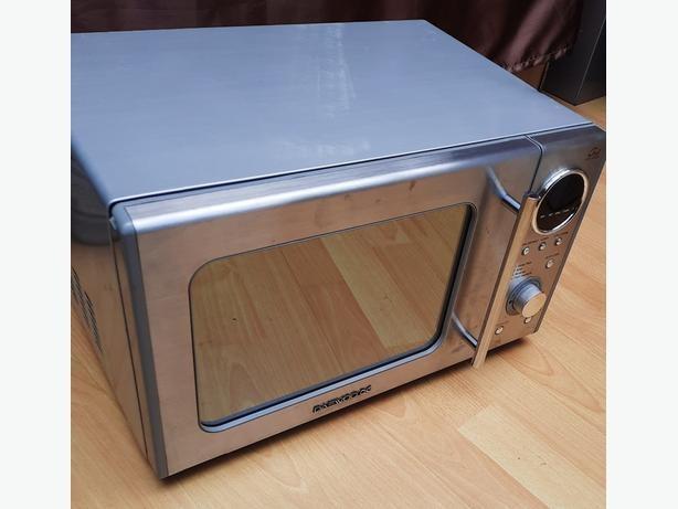 Daewoo KOG3000SL Stainless Steel Microwave/GRILL