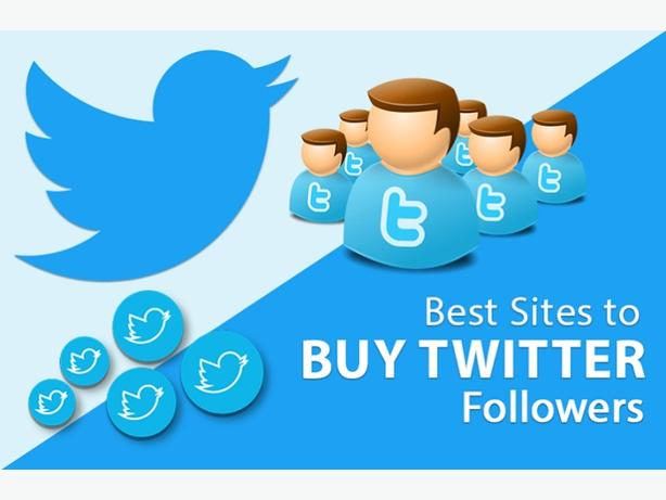 Best Sites to Buy Twitter Followers