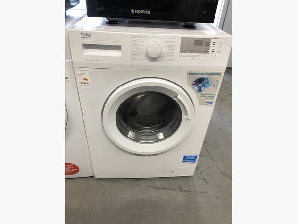 🟩🟩PLANET🌎APPLIANCE🟩🟩 BEKO 7KG WASHING MACHINE/WASHER
