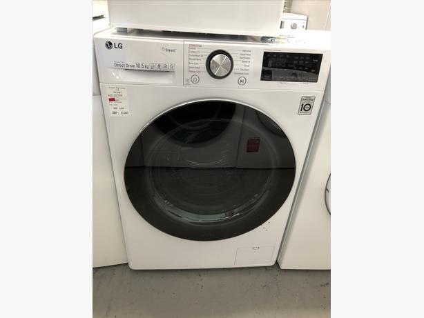 🟩🟩PLANET🌎APPLIANCE🟩🟩LG SMART THINGS 10.5KG WASHING MACHINE /WASHER