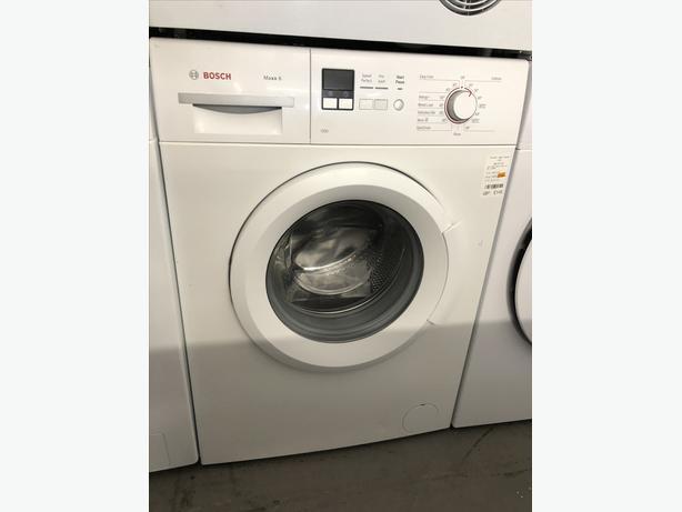 🟩🟩PLANET🌎APPLIANCE🟩🟩BOSCH 6KG WASHING MACHINE/WASHER
